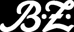 B.Z. Logo